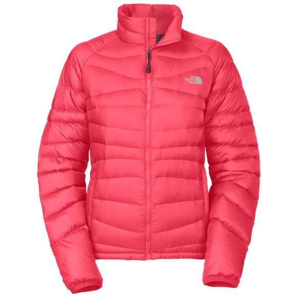clothing jackets and vests insulated jackets womens down under jacket