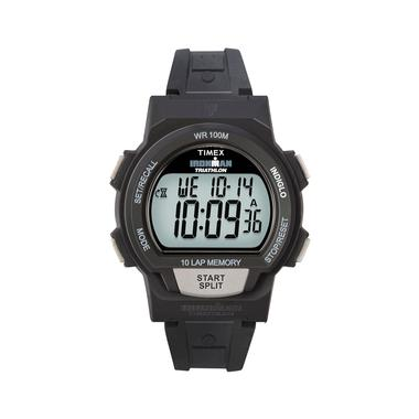Ironman Triathlon 10 Lap Sport Watch