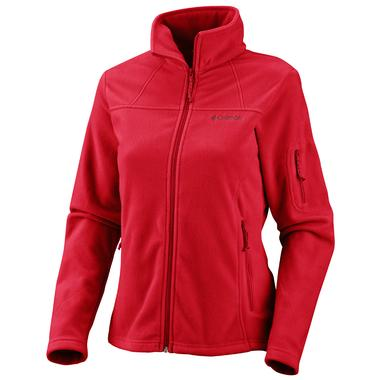 Women's Fast Trek Fleece Jacket