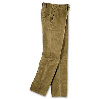 Men's Oil Finish Single Tin Pants