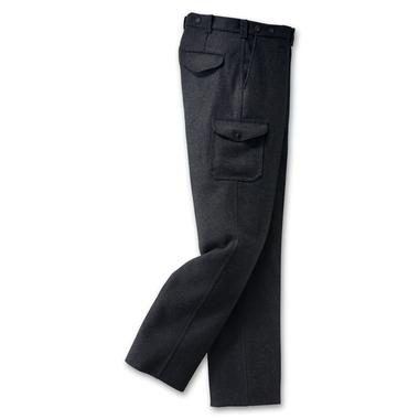 Men's Wool Machinaw Field Pants