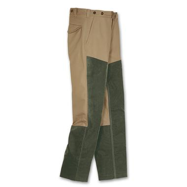 Men's Shelter Cloth Brush Pants
