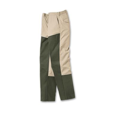 Men's Cover Cloth Brush Pants