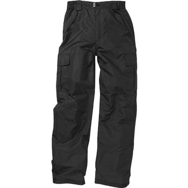 Mens Cargo Insulated Snowboard Pant
