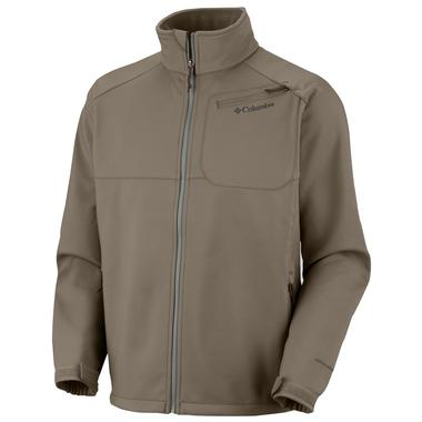 Men`s Ascender II Softshell