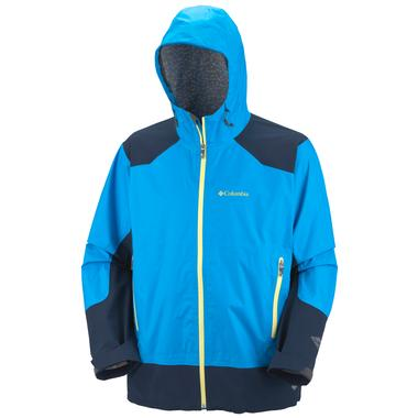 Mens Greene Trail Jacket