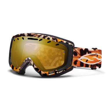 Womens Phase Snow Goggle