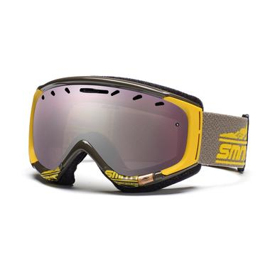Womens Phase Snow Goggle (Discontinued)