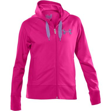 Womens Light Charged Cotton Storm Full Zip