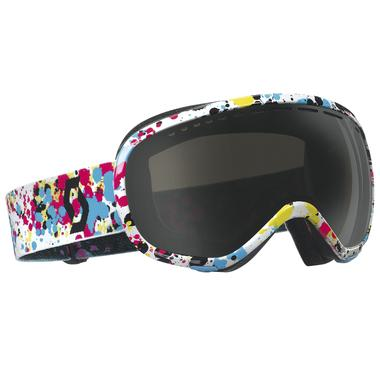 Off-Grid Snow Goggle