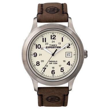 Expedition Metal Field Watch