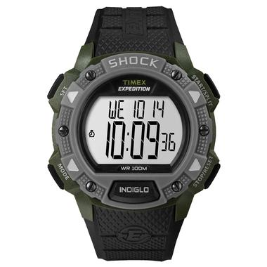 Expedition Shock Chrono Alarm Timer