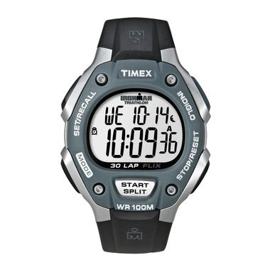 Ironman 30 Lap Chronometer