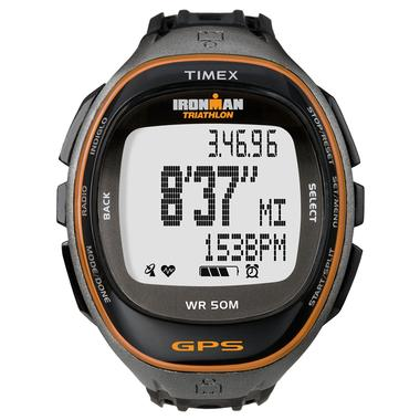 Ironman Run Trainer GPS