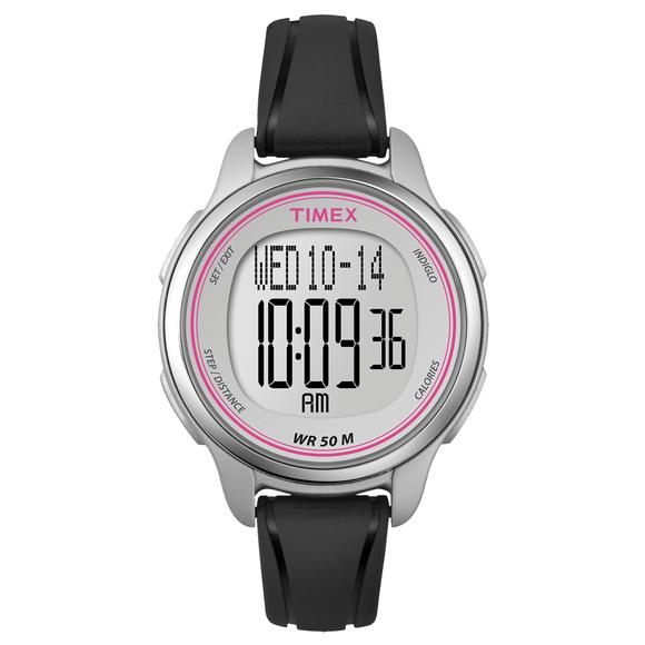 timex all day tracker fitness
