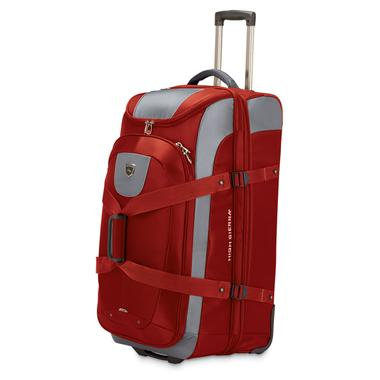 32-Inch Drop-Bottom Wheeled Duffel