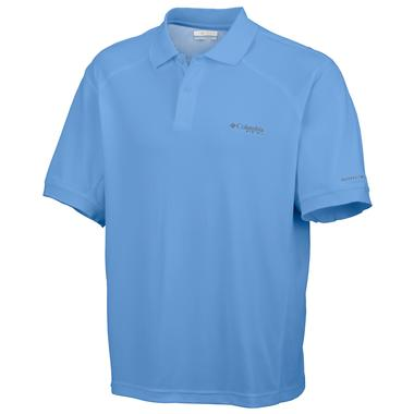 Men's Skiff Guide III Short Sleeve Polo