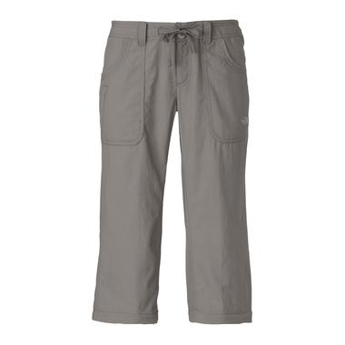 Women's Horizon Convertible To Capri Pant