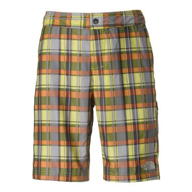 Men's Pacific Creek Print Board Short