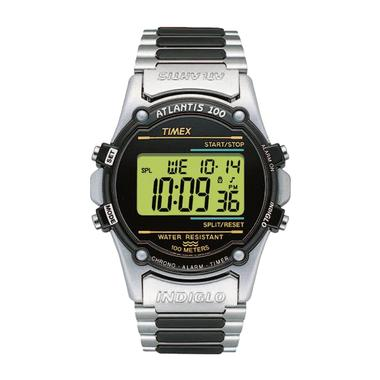 Atlantis 100 Digital Sports Watch (T77517)