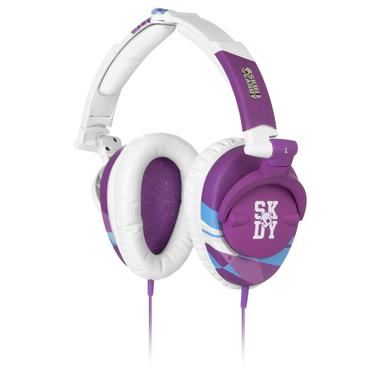 Skullcrusher Headphones (Discontinued)