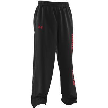 Boy's Armour Fleece Storm Pant