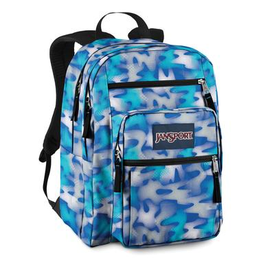 Big Student Day Pack (2012)