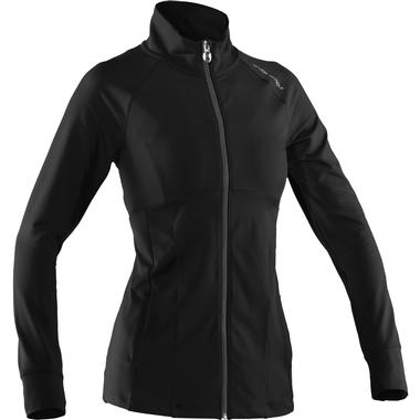 Womens UA Charm Full Zip