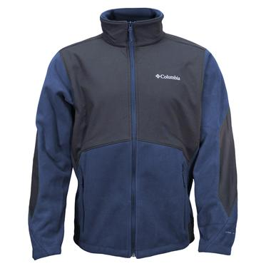 Men's Ballistic III Fleece Jacket