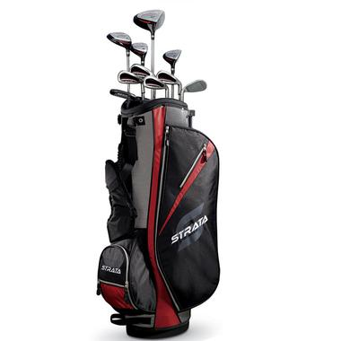 Men's Strata 13-Piece Golf Set