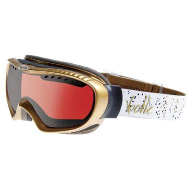 Womens Simmer Snow Goggle