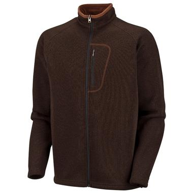 Mens Northern Peak II Full Zip
