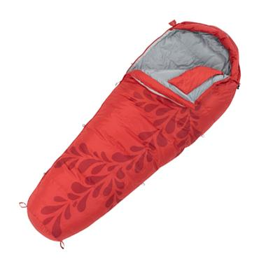 Women's Cosmic Down 20 Degree Sleeping Bag