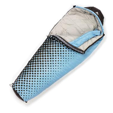 Women`s Cosmic 20 Degree Sleeping Bag