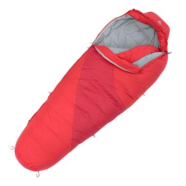 Women's Ignite DriDown 20 Degree Sleeping Bag