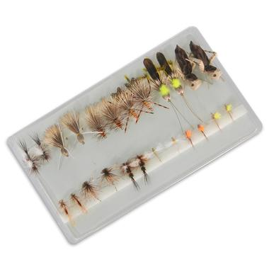 Rocky Mountain Dry Fly Assortment