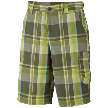 Boys Silver Ridge II Short