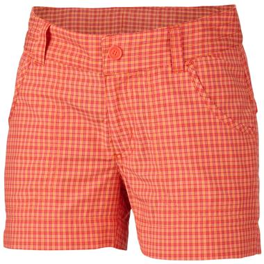 Girls Youth Silver Ridge II Short