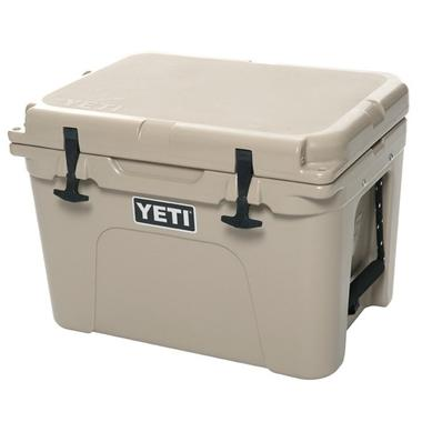 Tundra 35QT Bear Proof Cooler