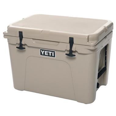 Tundra 50QT Bear Proof Cooler
