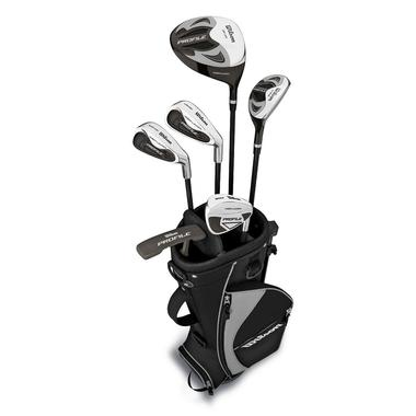 Youth Profile Junior 9-Piece Golf Set (Large)