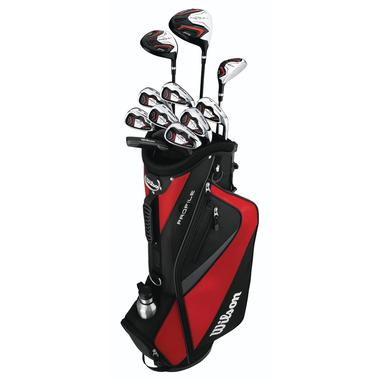 Men's Profile HL 12-Piece Tall Golf Set
