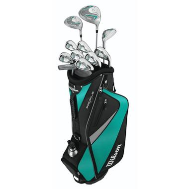 Women's Profile HL 12-Piece Golf Set