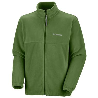 Men's Steens Mountain Full Zip Fleece