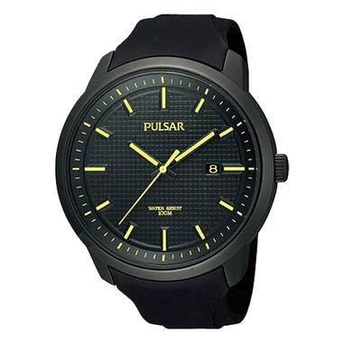 Mens PS9101 Analog Watch