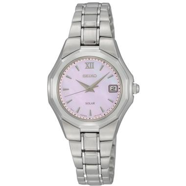 Women's Classic Solar Dress Watch