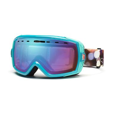 Womens Heiress Snow Goggle