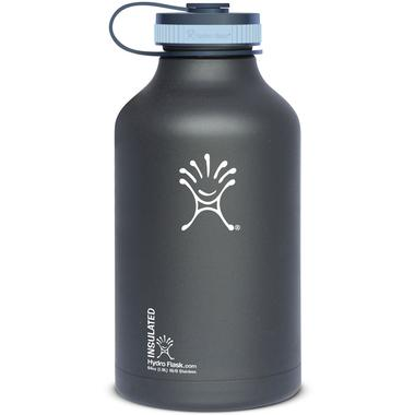Wide Mouth 64oz Flask