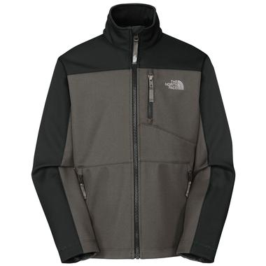 Boys Youth Apex Bionic Softshell Jacket