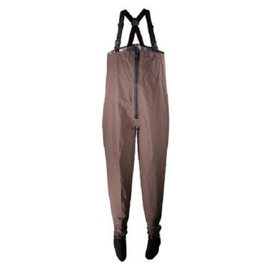 Mens Weir Front Zip Breathable Waders